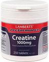Lamberts Creatine - 250 tabletten