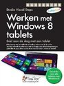 Basisgids werken met Windows 8 tablets
