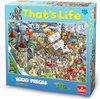 That's Life Amusement Park - Puzzel