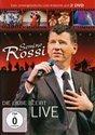 Semino Rossi - Die Liebe Bleibt (Live)