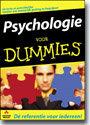 Cover voor - Psychologie voor Dummies