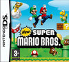 New Super Mario Bros.  NDS