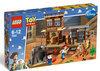 LEGO Toy Story Woody En Z'n Vrienden - 7594