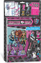 Monster High Sticker Stylist