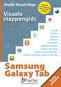Visuele stappengids Samsung Galaxy tab