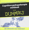 Cognitieve gedragstherapie werkboek voor Dummies