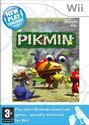 Pikmin: New Play Control!