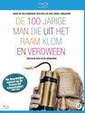 De 100 Jarige Man Die Uit Het Raam Klom En Verdween (Blu-ray)