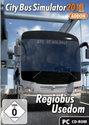 City Bus Simulator 2010, Regiobus Usedom (Add-On)