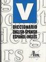 Diccionario English-Spanish/Espanol-Ingles