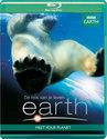 BBC Earth - Earth (Blu-ray)