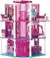 Barbie Droomhuis