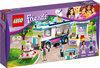 LEGO Friends Heartlake Satellietwagen - 41056