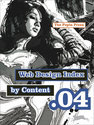 Web Design Index By Content .04 + Cd-Rom