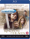 Kingdom Of Heaven (Director's Cut) (Blu-ray)