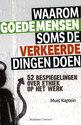 Cover voor - Waarom Goede Mensen Soms De Verkeerde Dingen Doen