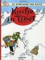 Kuifje 020 Kuifje in Tibet