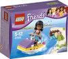 LEGO Friends Plezier op het Water - 41000