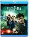 Harry Potter En De Relieken Van De Dood: Deel 2 (Blu-ray)