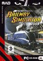 Trainz Railway Simulator 2004