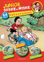 Junior Suske en Wiske Vakantieboek