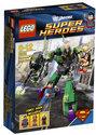 LEGO Superman Vs Power Armo - 6862