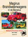 Brandweer - magirus brandweerwagens in de benelux
