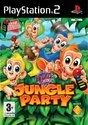 Buzz Junior - Jungle Party