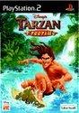 Tarzan, Freeride