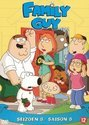 Family Guy - Seizoen 8