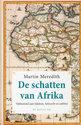 De schatten van Afrika