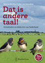Dat is andere taal