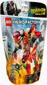 LEGO Hero Factory FURNO Jet Machine - 44018