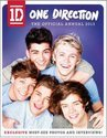 One Direction: The Official Annual 2013