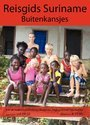Reisgids Suriname