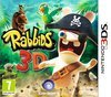 Raving Rabbids 3D