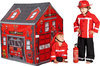 Firemen's House