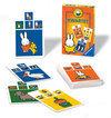 Ravensburger Nijntje Ontdekt De Wereld kwartet - Kaartspel
