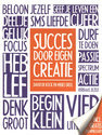 Cover voor - Succes door eigen creatie
