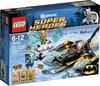 LEGO Super Heroes Aquaman op het IJs - 76000
