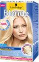 Schwarzkopf Blonde Intensive Blond Super  - Haarkleuring