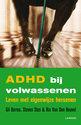 Cover voor - ADHD bij volwassenen