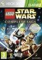 LEGO: Star Wars: The Complete Saga - Classics Edition