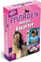 Paarden Weetjeskwartet - Kaartspel - Special Edition