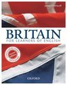 Britain: for Learners of English (Werkboek)