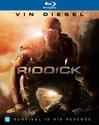 Riddick (Blu-ray)