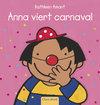 Anna viert carnaval