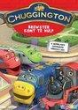 Chuggington - Brewster Komt Te Hulp