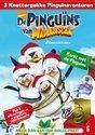 De Pinguïns Van Madagascar - Kerst Met De Pinguïns