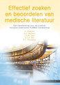Effectief zoeken en beoordelen van medische literatuur + PubMed handleiding